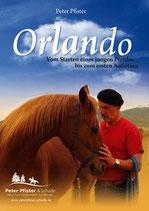 Pfister Peter, DVD - Orlando - Vom Starten eines jungen Pferdes bis zum ersten Aufsitzen