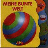 Meine bunte Welt - Ball