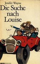 Wayne Jenifer, Die Suche nach Louise (antiquarisch)