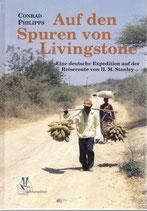 Philipps Conrad, Auf den Spuren von Livingstone