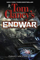 Clancy Tom, Endwar (antiquarisch)