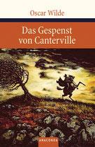 Wilde Oscar, Das Gespenst von Canterville