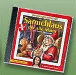 Sämi Weber und Sandra Studer, Samichlaus der alte Mann (CD)