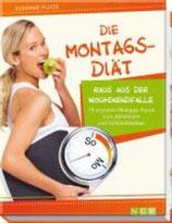Die Montags-Diät - raus aus der Wochenendfalle