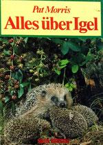 Morris Pat, Alles über Igel (antiquarisch)