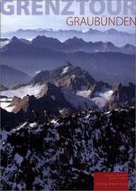 Padrutt Andrea, Grenztour Graubünden (antiquarisch)