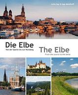 Gay Jutta, Die Elbe - Von der Quelle bis zur Mündung