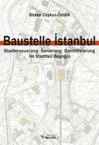 Birsen Coskun-Öztürk, Baustelle Istanbul