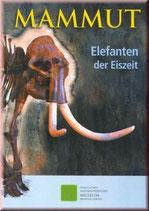 Ulrich Joger, Mammut Elefanten der Urzeit