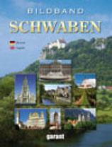 Bildband Schwaben deutsch / englisch