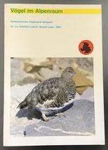 Schifferli Luc / Luder Rolande, Vögel im Alpenraum (antiquarisch)