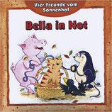 Bella in Not - Vier Freunde vom Sonnenhof