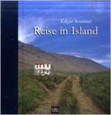 Sommer Edgar, Reise in Island