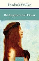 Schnitzler Arthur, Die Jungfrau von Orleans