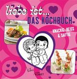 Liebe ist.... Kochbuch