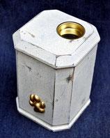 Modell: Nr.: 6 - Achteck / Rustikal - Reislack
