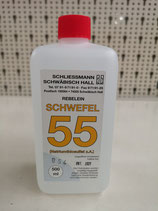 Rebelein Schwefel 55 (Natriumthiosulfat z.A.)
