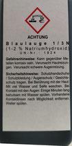 Titrovin - Blaulauge 1/3 N
