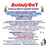 BioladyDeT  Detergente naturale multiuso 1lt