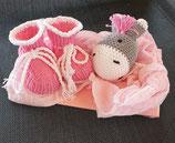 Baby-Set fürs kleine Budget