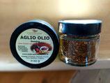 AGLIO OLIO pikant ohne Salz