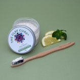 The Natural Tooth Powder with Spearmint & Lemon 70g