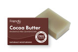 COCOA BUTTER CLEANSING BAR 95G
