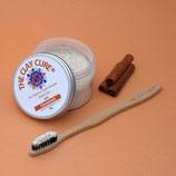 The Natural Tooth Powder with organic Cinnamon 70g