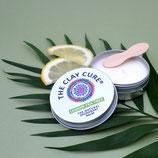 Lemon Tea Tree  Refreshing Deodorant, Astringent and Zesty 60g