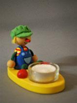 Kindergeburtstag Pepino Teelichthalter