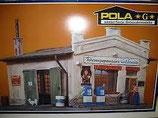 POLA 330931 Tankstelle