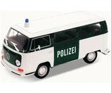 Art.Nr. 16.306 VW T2 Bus Polizei
