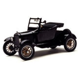 Art.Nr. 16.351 Ford T 1925 Runabout offen 1:24