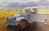 Art.Nr. 16.304 Citroen 2CV Pick up