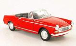 Art.Nr. 16.479 Peugeot 404 Cabriolet rot offenes Verdeck