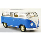 Art.Nr. 16.324 VW T1 Bus 1962 blau/weiss