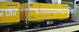 Art.-Nr. 19005 SwissPost Container WB No. 898 bei Sonne und Regen