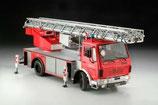 Art.Nr. R 1419 DLK Mercedes Benz Revell 23-12 1419/1422 Bausatz