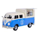 Art.Nr. 16.501 VW T1 mit Verkaufsaufbau 1 :24