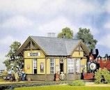 POLA 907 Silverton Railroad Station