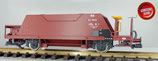 36051 Güterwaggon, Pullman IIm, Schotterwagen Set (Fd 8657, Fd 8658, Fd 8659)