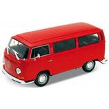 Art.Nr. 16.312 VW Bus T2 1972 Rot