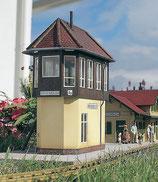 PIKO  62041 G Stellwerk Rosenbach