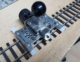 Art.Nr. 15.200 Biegeschlitten trainli® zweifach Spur O New Design