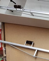 Art.-Nr. AZL 6409 Fahrleitungsisolatoren mit Halterung