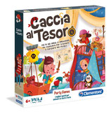 Party Games - Caccia al Tesoro