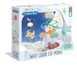 Baby Clementoni for you - Sweet cloud cot mobile
