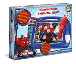 Travel Quiz Ultimate Spider-Man