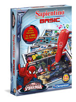 Sapientino Basic Ultimate Spiderman
