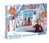 Travel Quiz Frozen 2